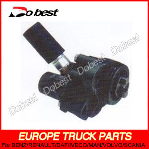 Hydraulic Gear Pump for Dump Truck (Scania) pictures & photos