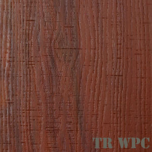 Anti-UV WPC Co-Extruded Decking pictures & photos