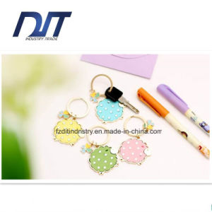 Creative Sheep Exquisite Diamond Keychain Promotional Gift