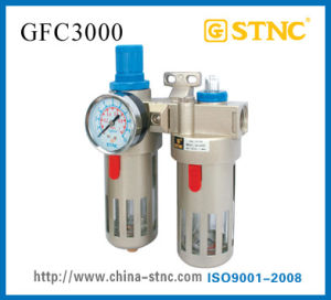 Pneumatic Frl Lubricator