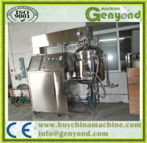 Hot Sale Vacuum Emulsifying Machine for Cosmetics pictures & photos