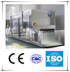 Tunnel Freezing Machine for Poultry Slaughtering pictures & photos