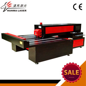 H15 Die Cutting Laser Bending Machinery for Plywood