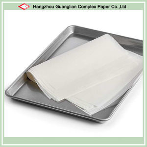 wax paper oven safe Use wax paper to line dishes that aren't going in the oven chowhound you probably know that foil is silver-colored and parchment paper and waxed paper.