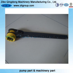 Metal Customized Machined Parts Spanner with Alloy Cast Iron pictures & photos