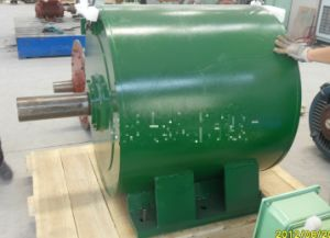 1000kw 750rpm Small Hydro Turbine Permanent Magnet Generator pictures & photos