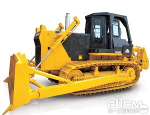 Famous Brand Shantui 160HP Dozer pictures & photos