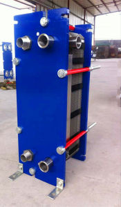 Swep Gx100 Plate Heat Exchanger for Solar Water pictures & photos