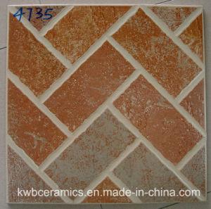 40X40cm Matt Ceramic Floor Tiles (SF4360) pictures & photos