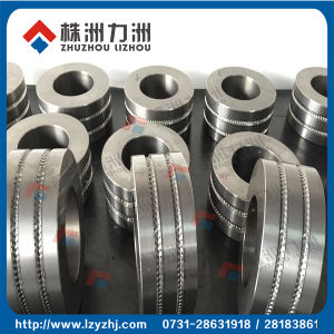 The Large Size Tungsten Carbide Roller with Good Quality pictures & photos