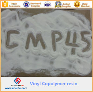 Vinyl Copolymer Resin MP45 Use for Gravure Ink pictures & photos