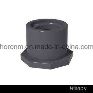 Water Pipe-UPVC Pipe Fitting-UPVC Reducing Ring-PVC Reducing Ring pictures & photos