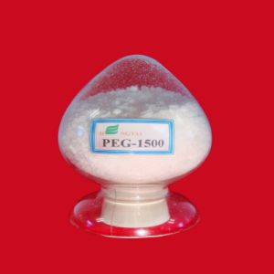Top Quaility Polyethylene Glycol 1500 pictures & photos