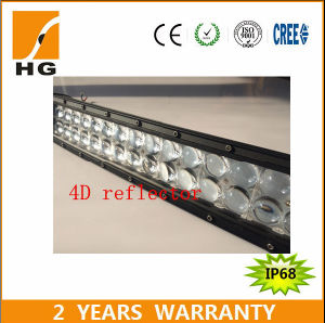 Offroad LED Light Bar CE Approved 50′′ LED Light Bar for Car Accessories pictures & photos