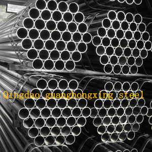 GB15crmn, DIN16mncr, ASTM5115 Seamless Steel Pipe pictures & photos