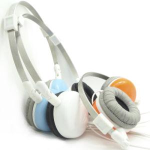 Headphone, Headset (HEP-128)