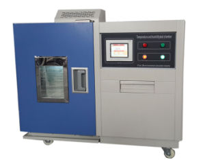 Lib Laboratory Benchtop 50L Thermal Testing Chambers pictures & photos