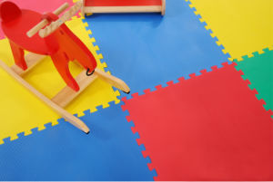 EVA Material and Educational Toy Style Play Mat pictures & photos