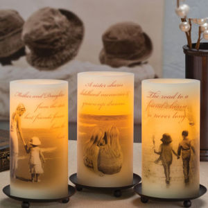 Hospitality Designs Wedding Holiday Using LED Candle pictures & photos