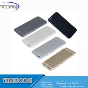 Mobile Phone Back Housing Cover for iPhone 6 Assembly pictures & photos