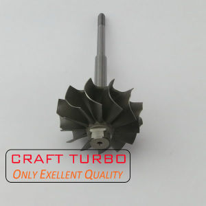 Td05h 49178-30230 Turbine Wheel Shaft pictures & photos