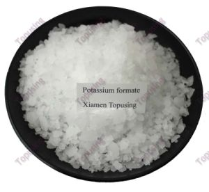 Potassium Formate pictures & photos