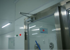 Material Airshower for LED Panel Cleanroom pictures & photos