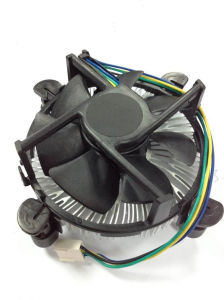 Original Intel LGA 775 CPU Fans pictures & photos