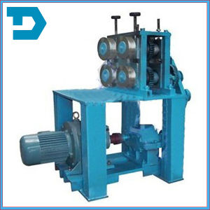 Four Wheels Continuous Casting Machine