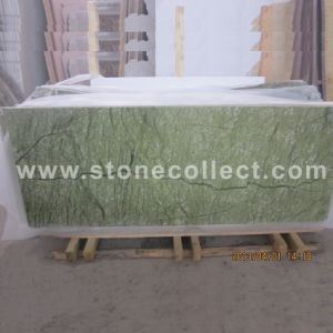 Green Onyx Polished Slabs pictures & photos
