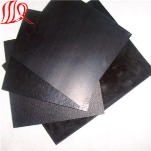 Waterproof HDPE Geomembrane with ISO Certificate pictures & photos