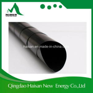 0.75mm Thick HDPE Ponds Liner Geomembrane Used in Salmon Fish Ponds pictures & photos