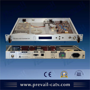 1310nm Directly Modulation Optical Transmitter with Aoi or Ortel (WT8600) pictures & photos