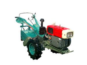8HP-20HP Paddy Field Walking Tractor / Diesel Hand Tractor