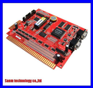 PCBA (Printed Circuit Board Assembly) for Traffic Control System pictures & photos