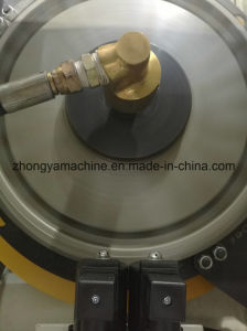 Open Type High Precision Double Point Power Press Zyc-250ton pictures & photos