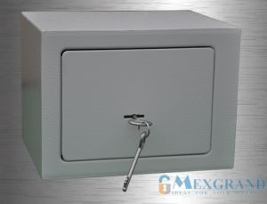 Mini Mechanical Safe for Home and Office (MG-17K) pictures & photos