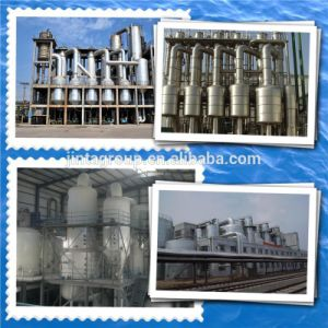 Multi Effedct Falling Film Evaporator/Concentrator (fruit concentrate machine) pictures & photos