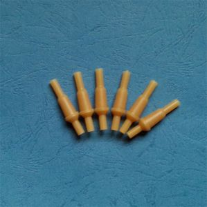 Rubber Injection Part For Infusion Set pictures & photos