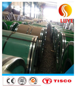904L Stainless Steel Coil Plate pictures & photos