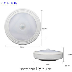 Wireless PIR LED Cupboard Under Counter Lighting Kitchen Cabinet Light pictures & photos