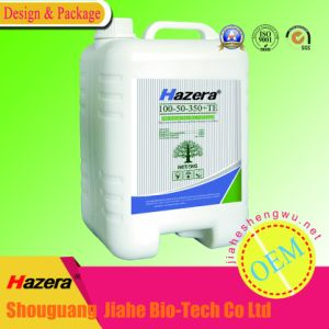 100-50-350 Liquid NPK Water Soluble Fertilizer with EDTA Trace Elemenets pictures & photos