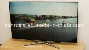 55inch 60Hz Smart 4k Resolution LED TV pictures & photos