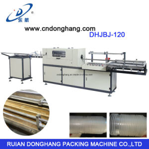 Donghang PP Cup Curling Machine pictures & photos