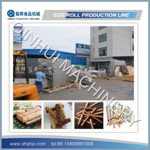 Wafer Sticks Roll Machine pictures & photos