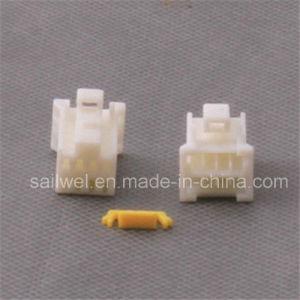 7081-1.2 PBT Plastic Housing 8 Positions Auto Connector