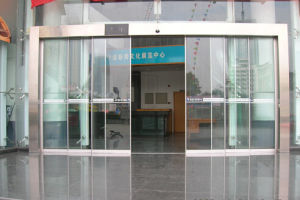 Automatic Sliding Fast Doors (DS100) pictures & photos