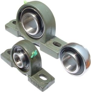 Stainless Steel Pillow Block Bearings (Ssucp208) pictures & photos