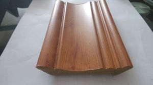 Plastic Moulding/Roof Moulding/Decoration Moulding (UF9808-6)
