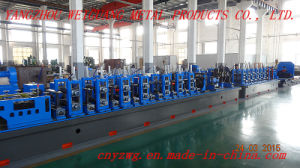 Wg114 Steel Pipe Production Line pictures & photos